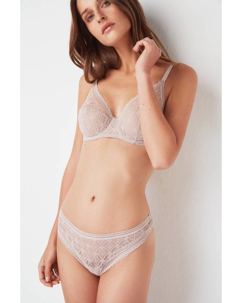 Else Chloe High Apex Underwire Full Cup Bra