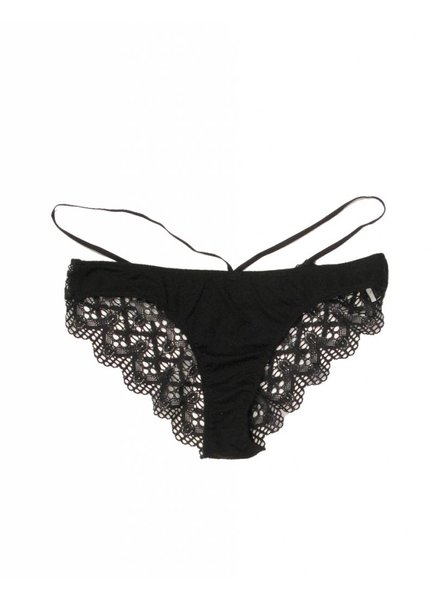 Only Hearts Recycled Lace Cheeky Bikini