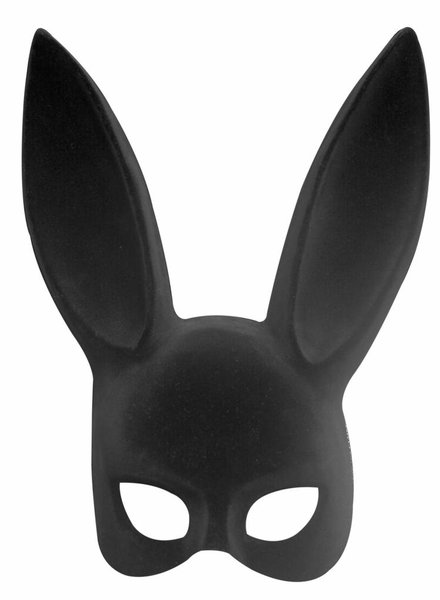 Maison Close Eyemask Bunny with Tail