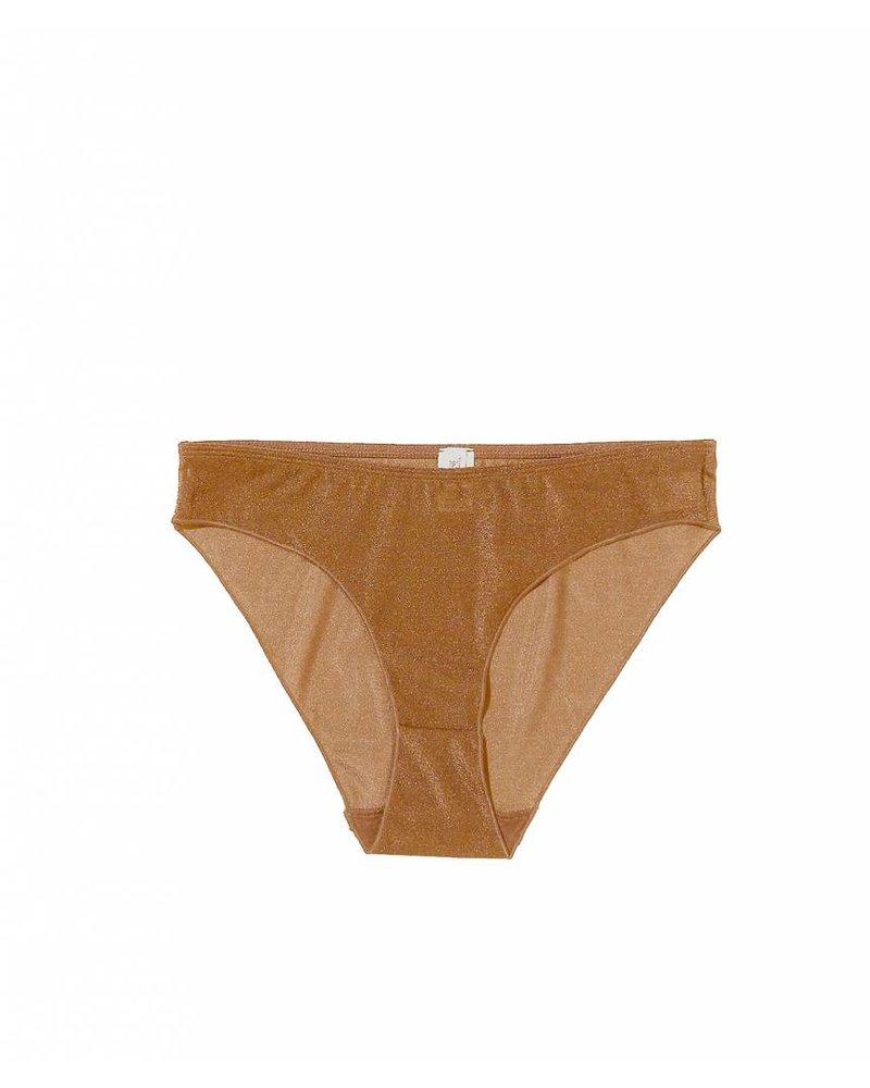 Base Range Fine Mesh Pam Pants