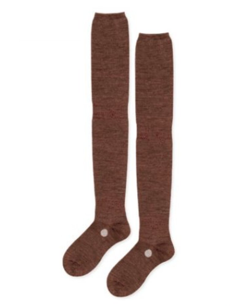 Hansel from Basel Dot Support Thigh High