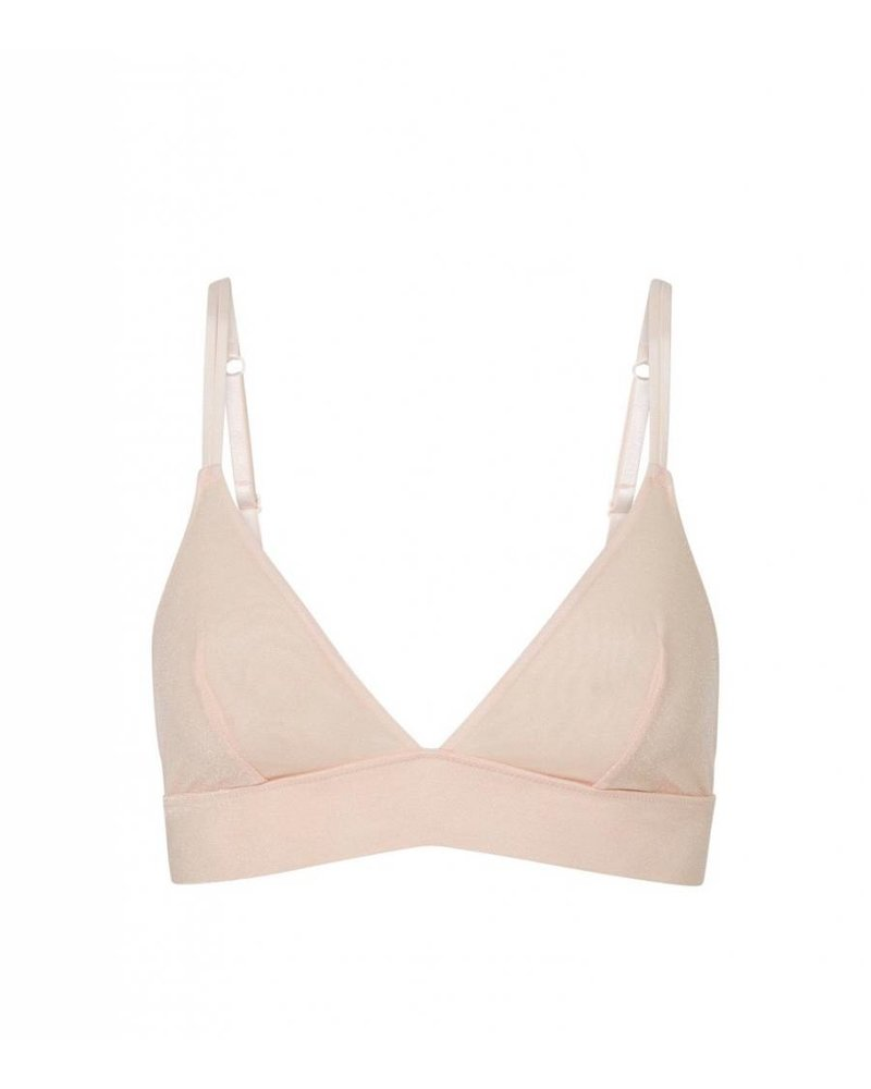 Heidi Klum Intimates Gloss Bar Soft Cup Bra
