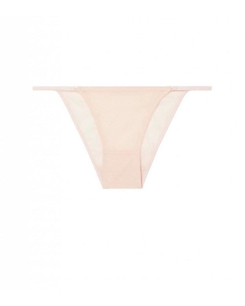 Heidi Klum Intimates Gloss Bar Bikini