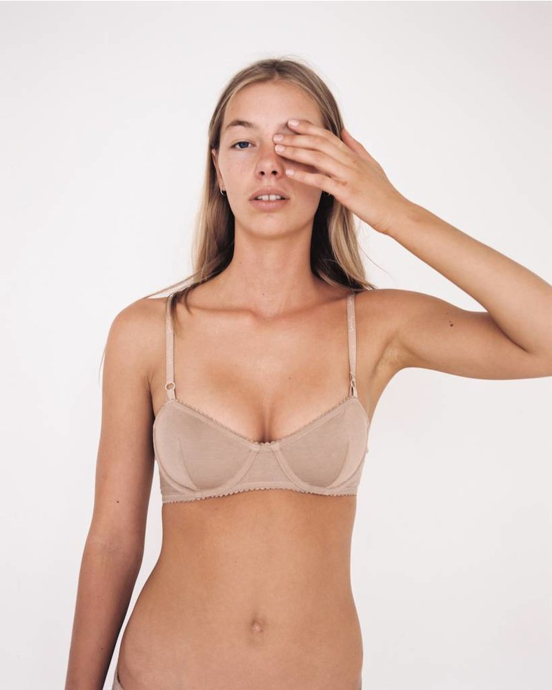 Lonely Bobbi Underwire Bra