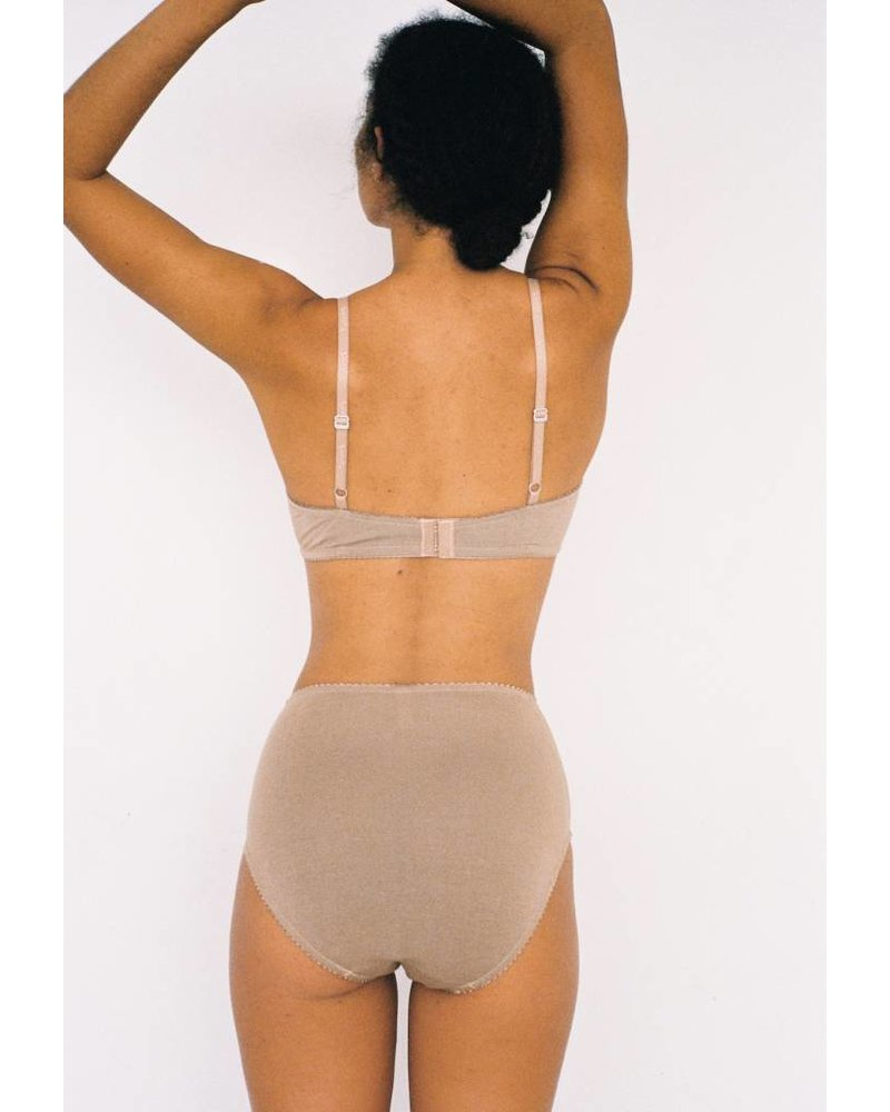 Lonely Bobbi High Waist Brief