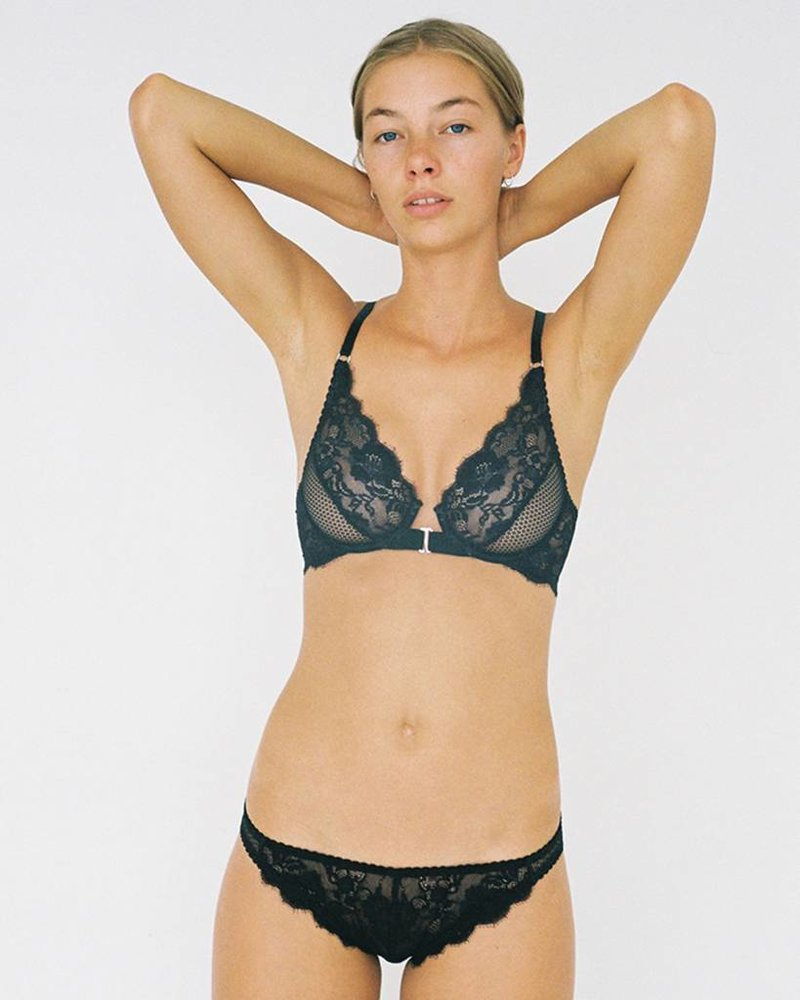 Lonely Lydia Brief