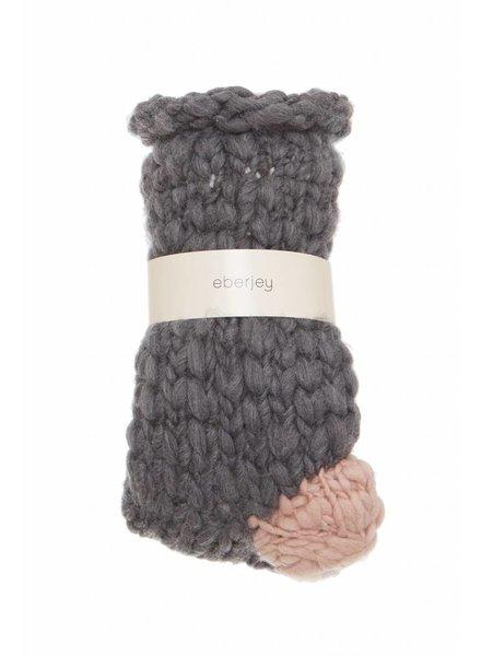 Eberjey The Scout Slipper Sock