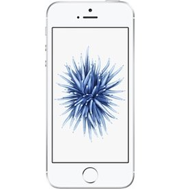 Apple iPhone SE 128GB - Silver