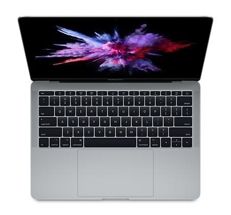 "Apple Macbook Pro 13"" 2.3GHz i5 8GB 128GB Intel Iris Pro 640 - Space Grey 2017"