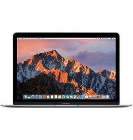 "Apple Macbook 12"" 1.2GHz M3 8GB 256GB - Space Grey 2017"