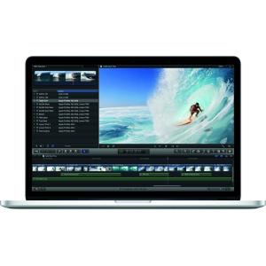 Apple MacBook Pro 13&quot; 2.7GHz 8GB 128GB•  Turbo Boost up to 3.1GHz<br /> • 8GB 1866MHz LPDDR3 memory<br /> • 128GB PCIe-based flash storage1<br /> • ntel Iris Graphics 6100<br /> • Built-in battery (10 hours)2<br /> • Force Touch trackpad