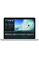 Apple •  2.7GHz dual-core Intel Core i5<br /> •  Turbo Boost up to 3.1GHz<br /> •  8GB 1866MHz LPDDR3 memory<br /> •  256GB PCIe-based flash storage1<br /> • Intel Iris Graphics 6100<br /> • Built-in battery (10 hours)2<br /> • Force Touch trackpad