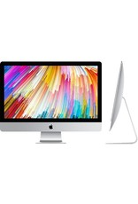 "Apple iMac 27"" 5K 3.8GHz 8GB 2TB-Fusion R580 2017"