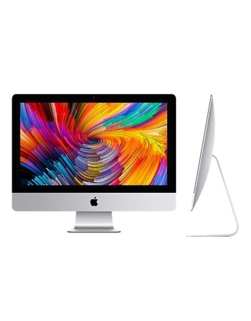"""Apple iMac 21.5"""" 4K 3.0GHz 8GB 1TB 2017"""
