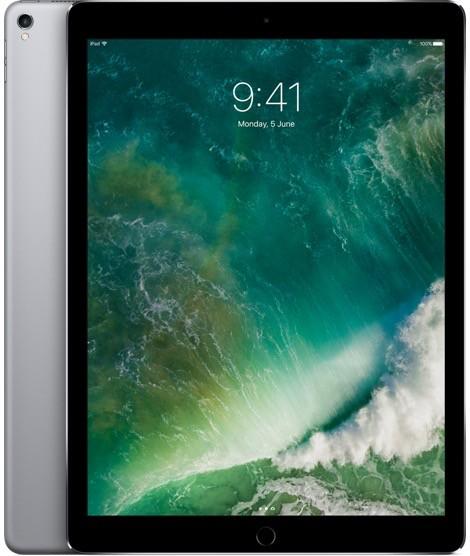 """Apple iPad Pro 12.9"""" Wifi 512GB Space Grey"""