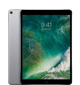 "Apple iPad Pro 10.5"" Wifi Cellular 512GB Space Grey"