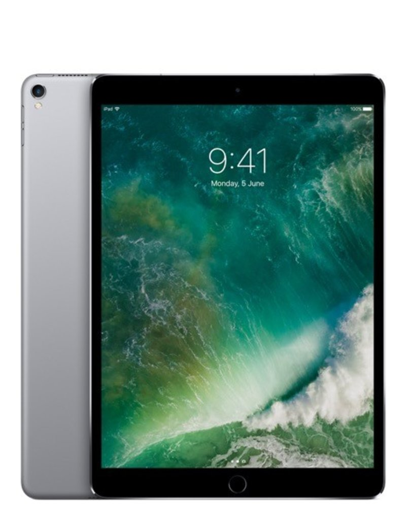 "Apple iPad Pro 10.5"" Wifi Cellular 64GB Space Grey"