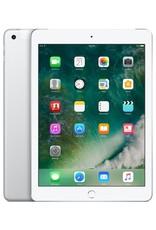 Apple iPad 2017 Wi-Fi Cellular 128GB - Silver