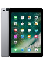 Apple iPad 2017 Wi-Fi Cellular 32GB - Space Grey