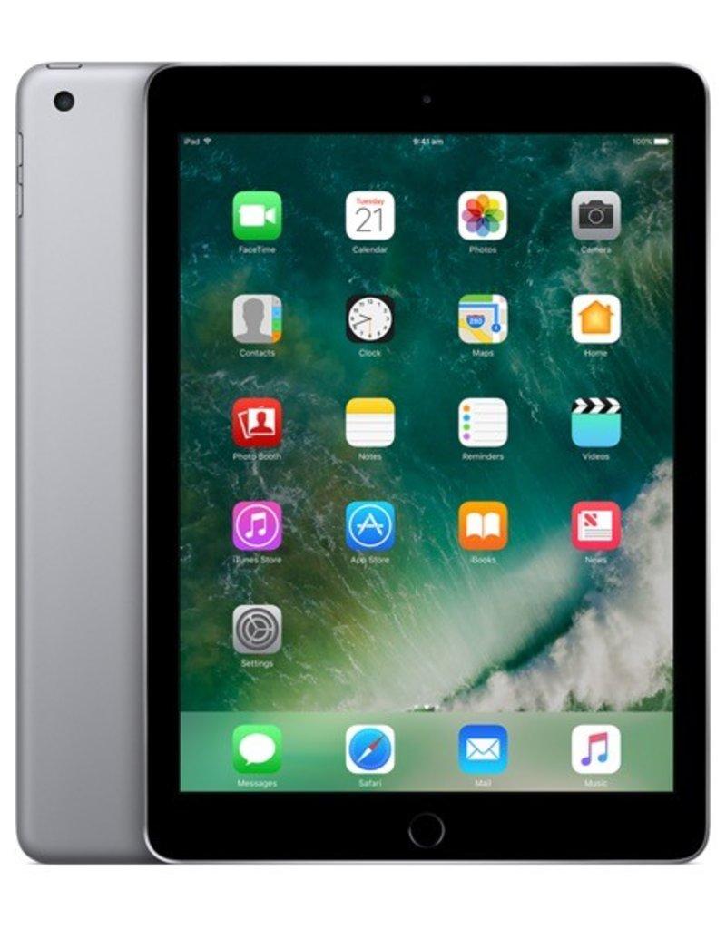 Apple iPad 2017 Wi-Fi 128GB - Space Grey