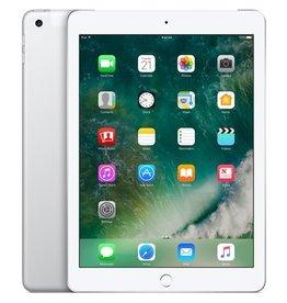 Apple iPad 2017 Wi-Fi Cellular 32GB - Silver