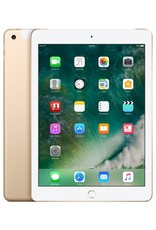 Apple iPad 2017 Wi-Fi Cellular 32GB - Gold