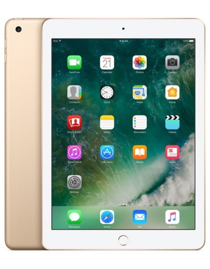 Apple iPad 2017 Wi-Fi 128GB - Gold