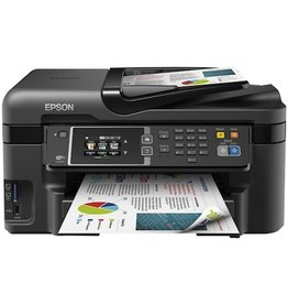 Epson Printer Epson WorkForce 3620
