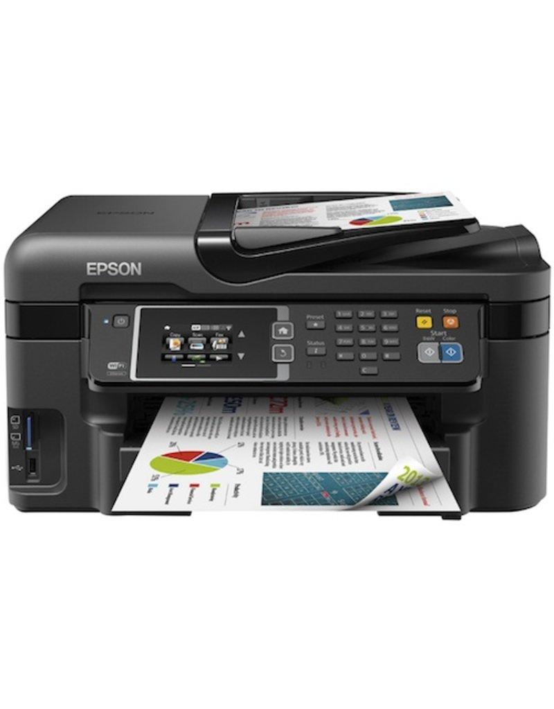 Epson Printer Epson WorkForce 3620