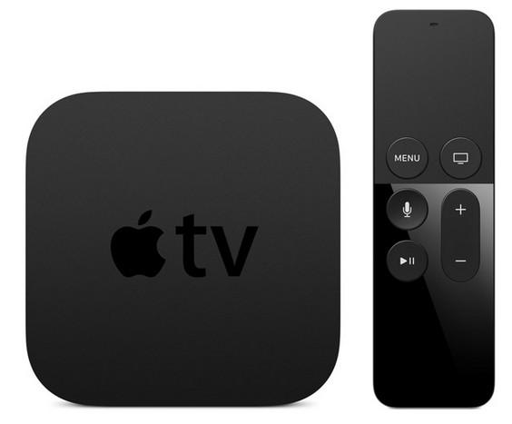 Apple Apple TV 2015 64GB