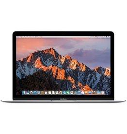 """Apple Macbook 12"""" 1.3GHz M5 8GB 512GB - Silver 2017"""