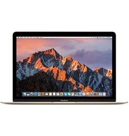"Apple Macbook 12"" 1.2GHz M3 8GB 256GB - Gold 2017"