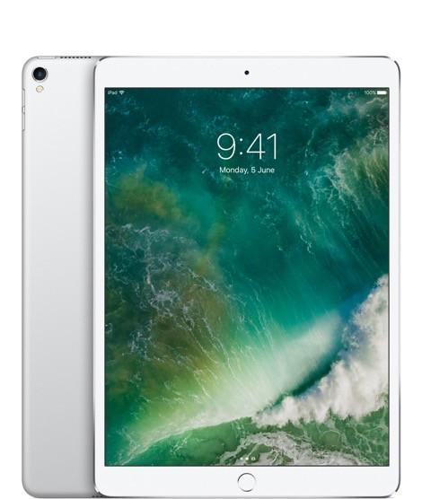 """Apple iPad Pro 10.5"""" Wifi 512GB Silver"""