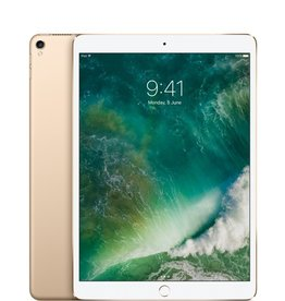 "Apple iPad Pro 10.5"" Wifi Cellular 512GB Gold"