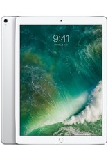 "Apple iPad Pro 12.9"" Wifi Cellular 64GB Silver"