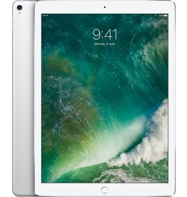 "Apple iPad Pro 12.9"" Wifi Cellular 256GB Silver"