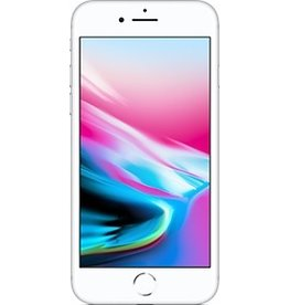 Apple iPhone 8 256GB - Silver