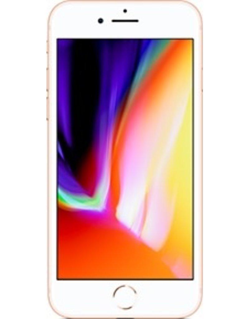 Apple iPhone 8 256GB - Gold