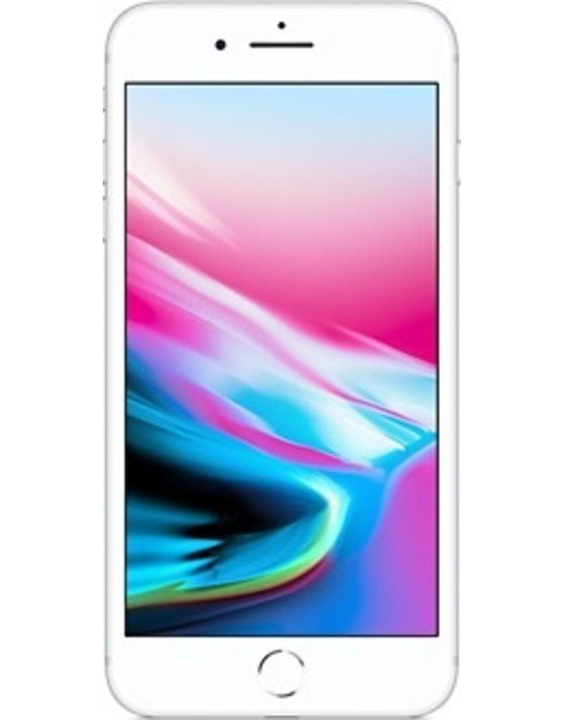 Apple iPhone 8 Plus 256GB - Silver