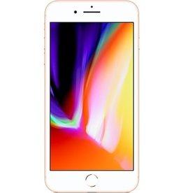 Apple iPhone 8 Plus 256GB - Gold
