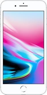 Apple iPhone 8 Plus 64GB - Silver