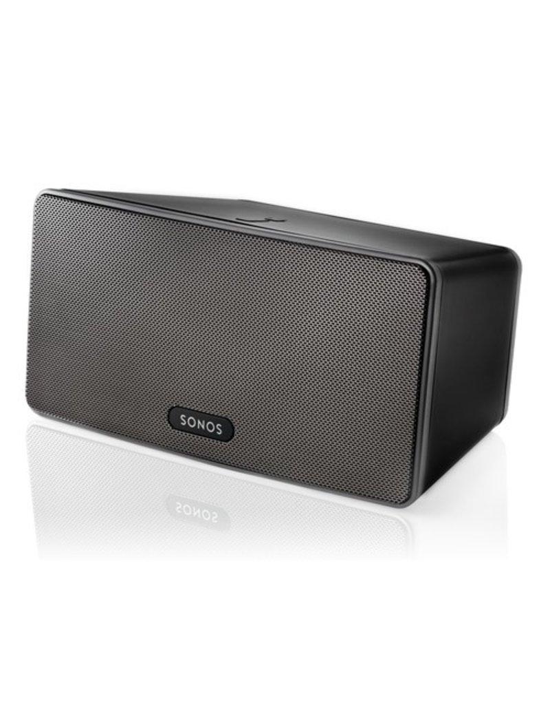 SONOS Sonos PLAY:3 - Black