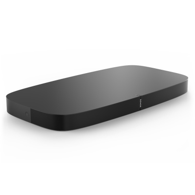 SONOS Sonos PlayBase - Black