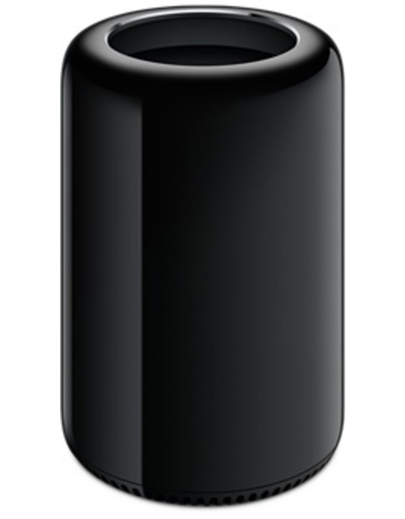 Apple Mac Pro  3.5GHz 6-Core 16GB RAM 256GB-SSD<br />