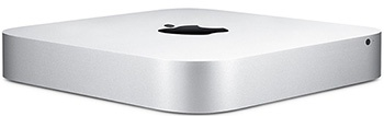 Apple Mac mini 1.4GHz i5 4GB 500GB
