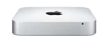 Apple Mac mini 2.6GHz i5 8GB 1TB
