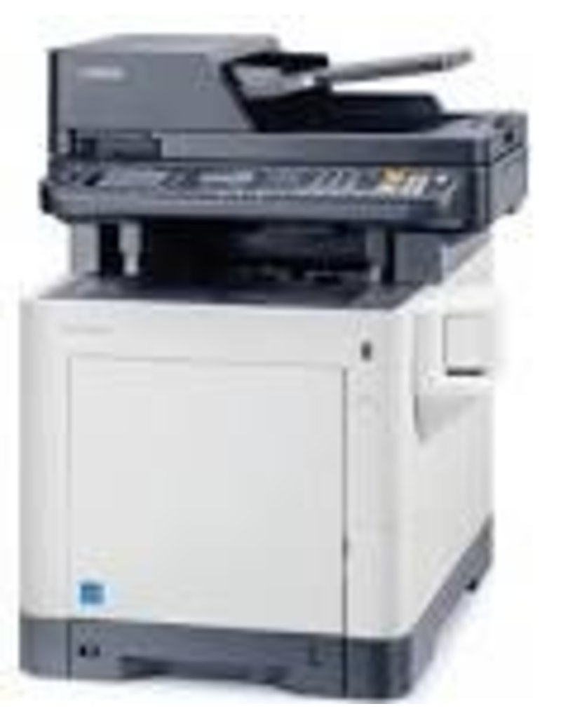 Kyocera Printer MFP Kyocera ECOSYS M6530CDN A4 30ppm Colour Print/Copy/Scan/FAX