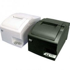 Star Micronics Printer Receipt Star Micronics SP712ME printer with Ethernet connection and tearbar