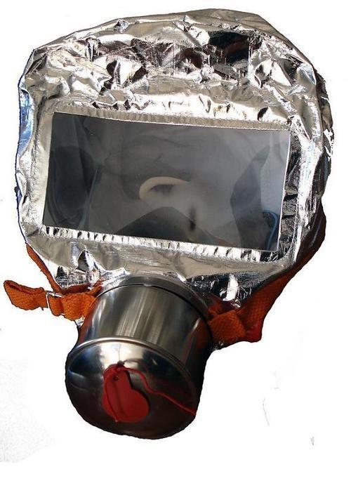 Firemask Firemask Protective Breathing Mask