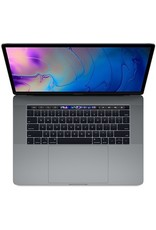 "Apple MacBook Pro 15"" Touch Bar 2.2GHz 256GB- Space Grey 2018"